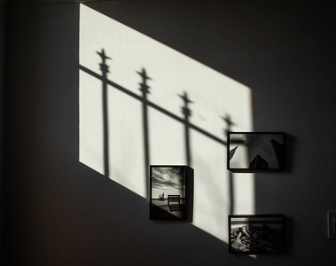 Wall shadows