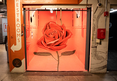 The Rose Elevator