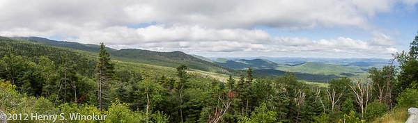 The Adirondacks