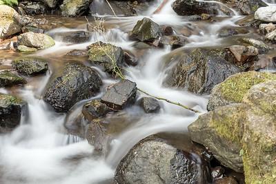 Starvation Creek Falls, Oregon