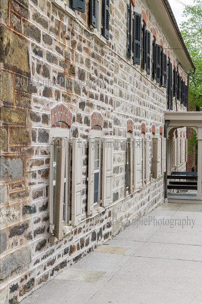 Historic  District of Bethlehem, PA