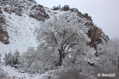 Utah December 2010