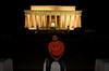 203-0101 Lincoln Memorial, Washington DC  August 06, 2009