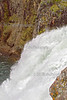Upper Falls of Yellowstone River