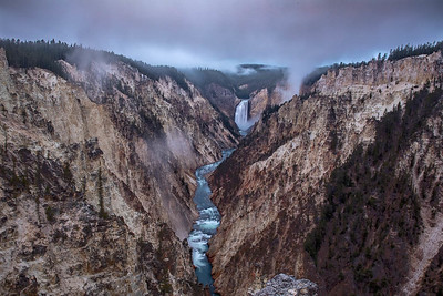 Grand Canyon...of the Yellowstone