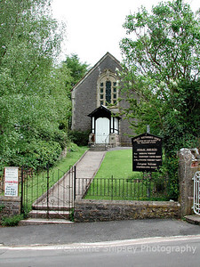 Ubley Methodist Chapel