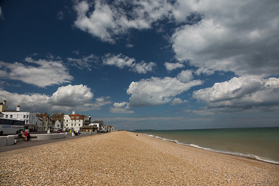 Travelling in Kent and East Sussex