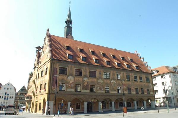 Ulm Pilgrimage