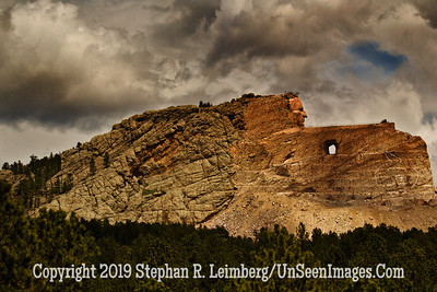 Crazy Horse 5 JPG 20110621_Mt Rushmore Crazy Horse_8456