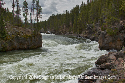 River Runs Through It HDR JPG 20110618_Yellowstone - June 2011_7046_HDR