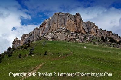 Mountain on Way to Mt  Rushmore JPG 20110620_Mt Rushmore Crazy Horse_8618