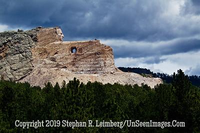 Crazy Horse 2 JPG 20110621_Mt Rushmore Crazy Horse_8409