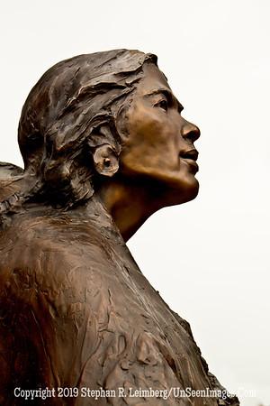 Indian Woman JPG 20110619_Yellowstone to Cody - June 2011_7816