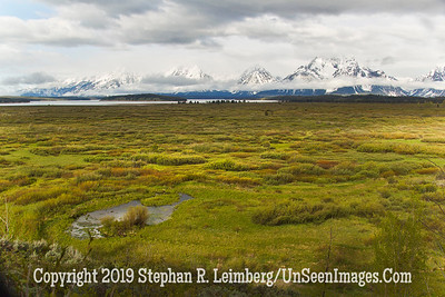 Tetons in Late Day jpg 20110616_Yellowstone - June 2011_6664