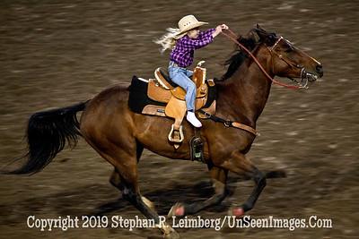 Blonde Girl Rider JPG 20110619_Rodeo - Cody - June 2011_8210