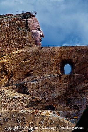 Crazy Horse 1 JPG 20110621_Mt Rushmore Crazy Horse_8397