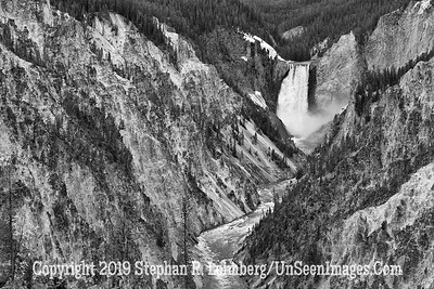 FALLS BEST 2 B&W JPG 20110618_Yellowstone - June 2011_7078