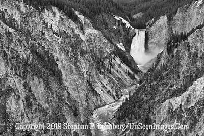 FALLS BEST 2 B&W JPG 20110618_Yellowstone - June 2011_7078