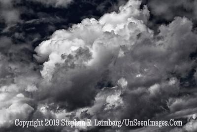 Clouds over Cody B&W JPG 20110620_Mt Rushmore Crazy Horse_8621