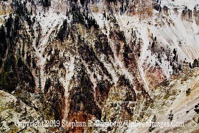 Arrowhead 2 HDR JPG 20110618_Yellowstone - June 2011_7068