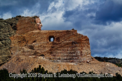 Crazy Horse 3 JPG 20110621_Mt Rushmore Crazy Horse_8420
