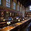 The Hall, at Christ Church, Oxford, UK