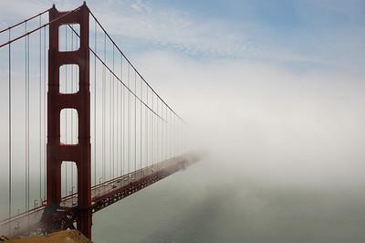 US 101, San Francisco, CA