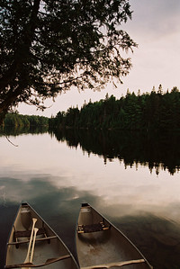 Algonquin Provincial Park (N60, scanned from negative)