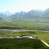 Eielson Visitor Center - Denali National Park.