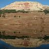 Lake scenery - Beartooth Highway - Wyoming, Montana
