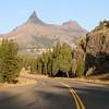 Pilot Peak and the Beartooth Highway