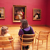 Mother and daughter - Metropolitan Museum of Art, New York City