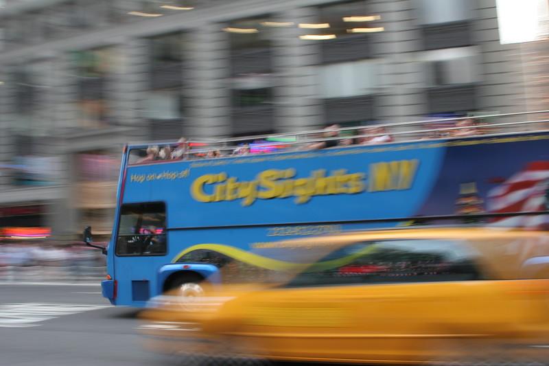 New York City Transportation