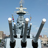 Battleship USS North Carolina - Wilmington.