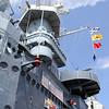 Battleship USS North Carolina - Wilmington