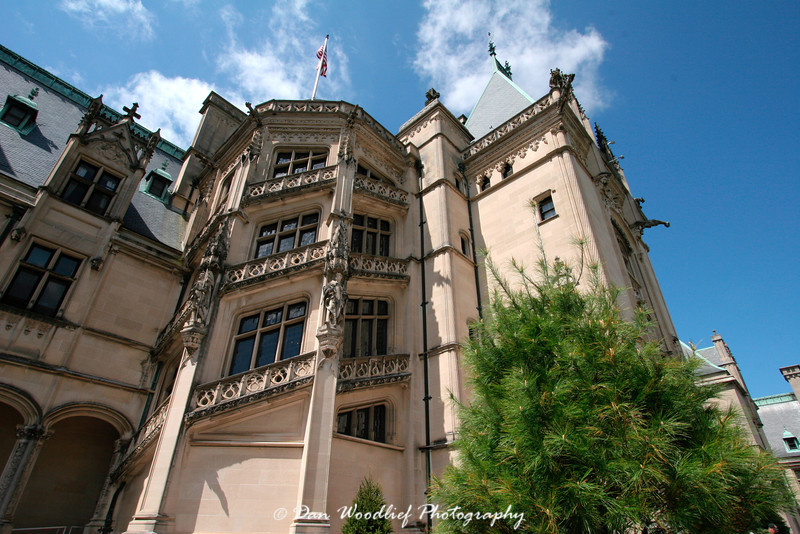 Biltmore House - Asheville