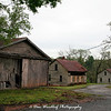 Abandoned Mill Town used for District 12 in the movie The Hunger Games - Hildebran