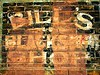 Bill's Blacksmith Shop, <br /> 2nd Street, Austin, TX, 2002.