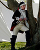 Yorktown, Virginia<br /> Mid-day Break<br /> Yorktown National Battlefield<br /> October 21, 2006