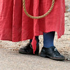 Historic actor - Colonial Williamsburg
