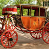 Coach - Colonial Williamsburg
