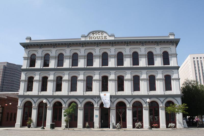 A historic Hotel