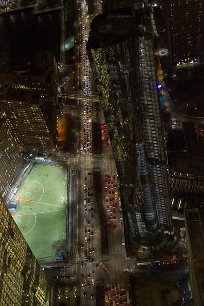 Battery Park City Ball Fields