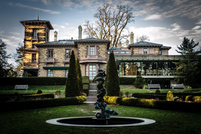 Prospect House and Garden - Princeton, NJ