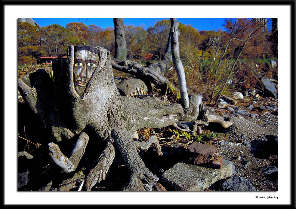 Bokov's Totem (Now Lost)