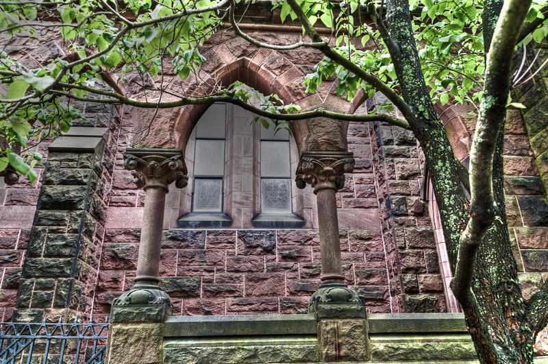 Church Detail. I