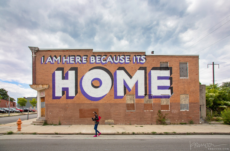 Home - Baltimore