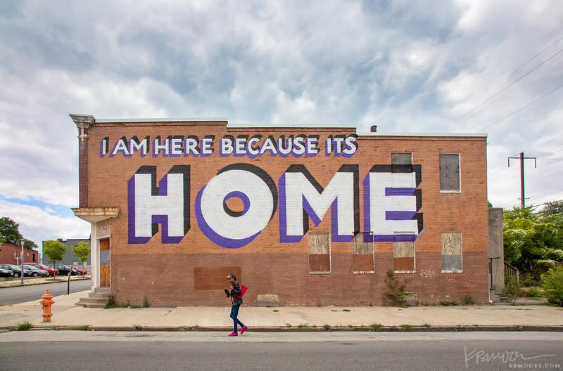 Home - Baltimore