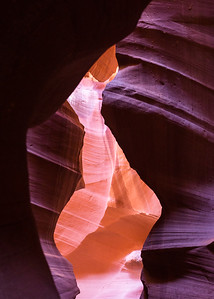 antilope canyon
