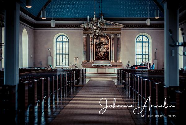 Uskelan kirkko